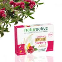 Naturactive Urisanol Flash (10gélules + 10 Capsules) à BOUILLARGUES