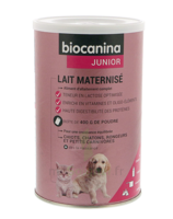 Biocanina Lait Poudre Maternisé B/400g à BOUILLARGUES