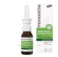 Aromaforce Solution Nasale Dégage Le Nez 15ml à BOUILLARGUES