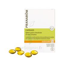 Oléocaps 2 Caps Santé Intestinale Bio B/30 à BOUILLARGUES