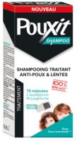 Pouxit Shampoo Shampooing Traitant Antipoux Fl/250ml à BOUILLARGUES