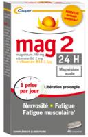 Mag 2 24h Comprimes B/45+15 Offert à BOUILLARGUES