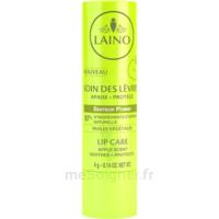 Laino Stick Soin Des Lèvres Pomme 4g à BOUILLARGUES