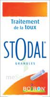 Boiron Stodal Granules Tubes/2 à BOUILLARGUES