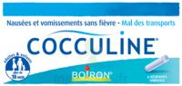 Boiron Cocculine Granules En Récipient Unidose Doses/6 à BOUILLARGUES