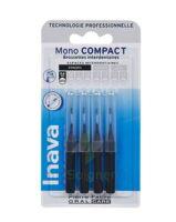 Inava Brossettes Mono-compact Noir Iso 0- 0,6mm à BOUILLARGUES