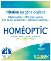 Boiron Homéoptic Collyre Unidose à BOUILLARGUES