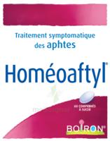 Boiron Homéoaftyl Comprimés à BOUILLARGUES