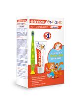 Elmex Kit Dentaire Enfants 3-6 Ans à BOUILLARGUES