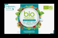 Nutrisanté Infusions Bio Tisane Défenses Naturelles 20 Sachets à BOUILLARGUES