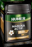 Humer Miel Manuka Actif Iaa 10+ Pot/250g à BOUILLARGUES