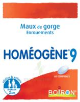 Boiron Homéogène 9 Comprimés à BOUILLARGUES