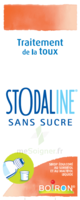 Boiron Stodaline Sans Sucre Sirop à BOUILLARGUES