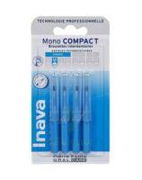 Inava Brossettes Mono-compact Bleu Iso 1 0,8mm à BOUILLARGUES