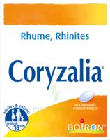 Boiron Coryzalia Comprimés Orodispersibles à BOUILLARGUES