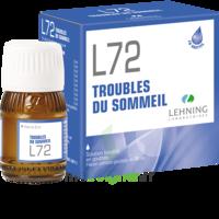 Lehning L72 Solution Buvable En Gouttes 1fl/30ml à BOUILLARGUES